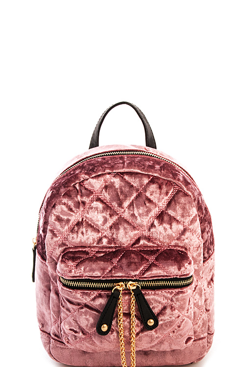ac0553f23c Cute Suede Quilted Princess Backpack. Home · Backpacks · Please upgrade to  full version of Magic Zoom Plus™