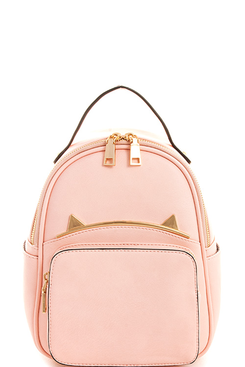26b37975f043 Cute Cat Ear Princess Backpack. Home · Backpacks · Please upgrade to full  version of Magic Zoom Plus™