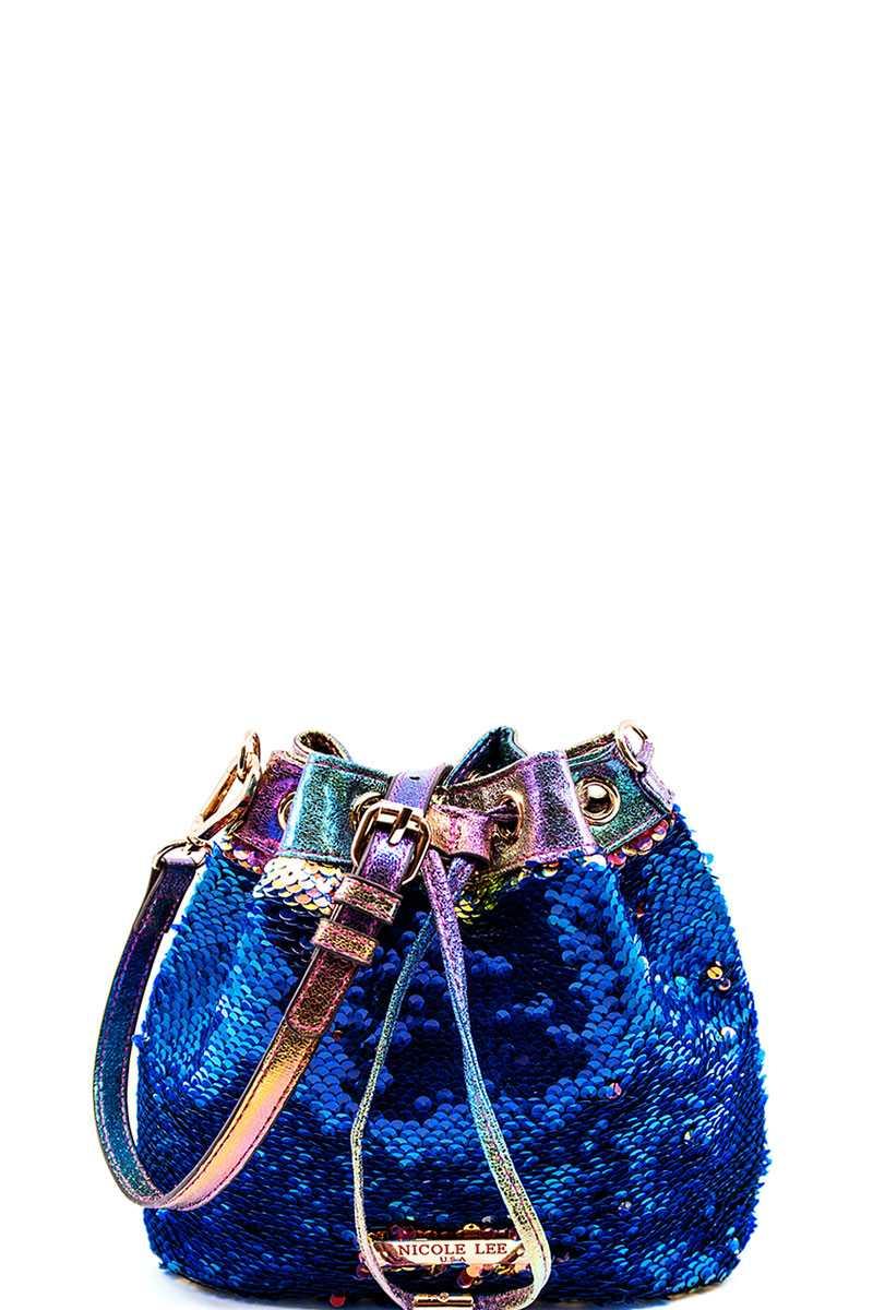 Nicole Lee Trendy Cute Sequin Satchel Bag. Home · Fashion Handbags · Please  upgrade to full version of Magic Zoom Plus™ 50172e494f9e6