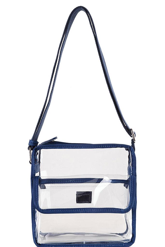 12337998e5 See Thru Crossbody Bag. Home · Crossbody Bags · Please upgrade to full  version of Magic Zoom Plus™