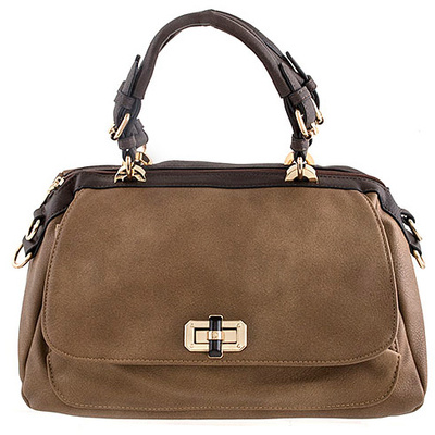 Trendy Satchel Bag