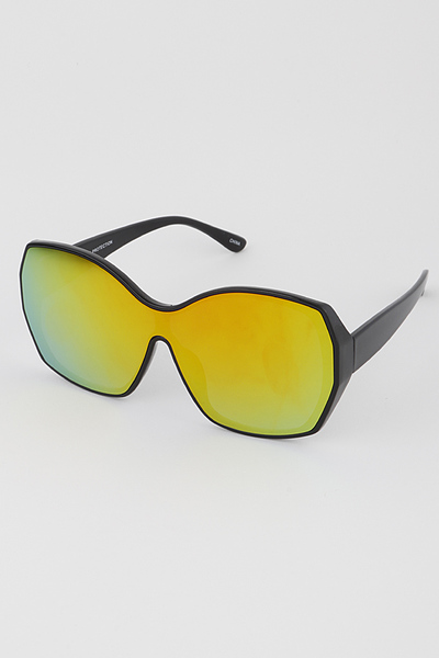 Infinite Frame Sunglasses