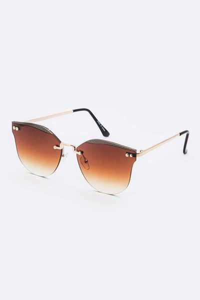 Cat Eye Iconic Sunglasses Set