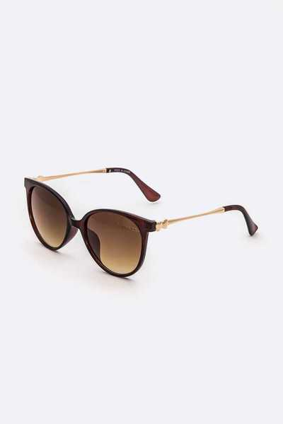 Acetate Round Sunglasses SEt