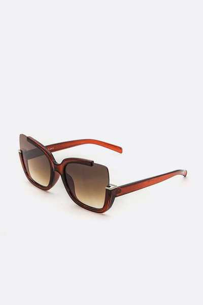 Iconic Cat Eye Fashion Sunglasses