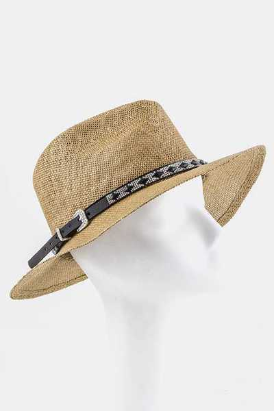 Crystal Western Hat Band