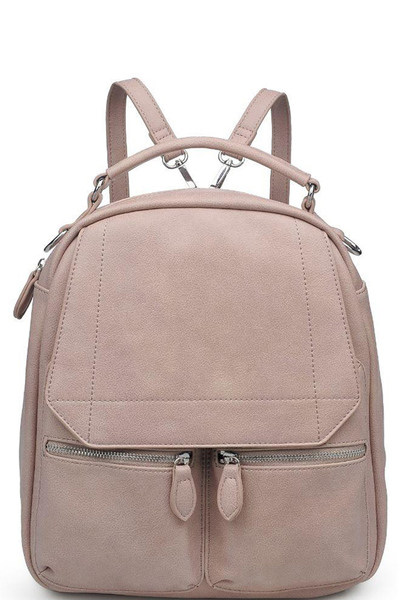 Urban Expressions Enzo Backpack
