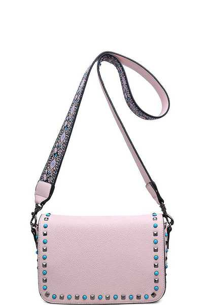 Urban Expressions FAITH CROSSBODY BAG