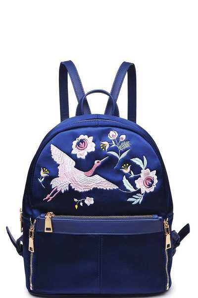 Urban Expressions RIO BACKPACK