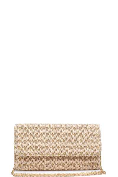 Luxury Bahamas Clutch Bag