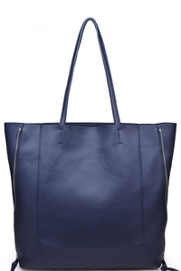LUXURY OLYMPIA EXPANDABLE TOTE BAG