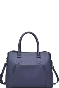 LUXURY LEIGHTON TOTE BAG