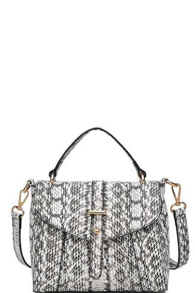 LUXURY JEZEBEL CROSSBODY BAG
