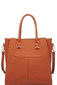 LUXURY DANTE SATCHEL BAG