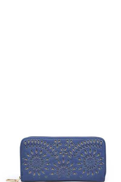 LUXURY BECKETTE WALLET