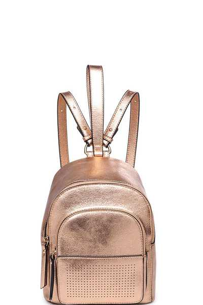 LUXURY KELLY MINI BACKPACK