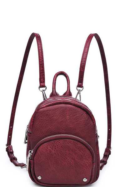LUXURY ODESSA MINI BACKPACK
