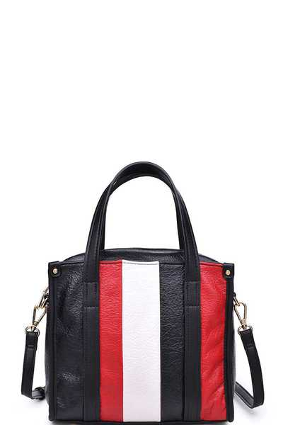 LUXURY LIVERPOOL SATCHEL BAG