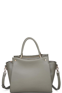 UE GREYSON Smooth Vegan Leather