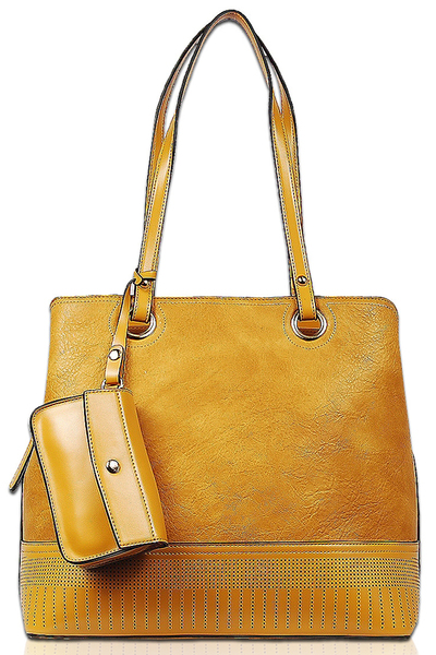 MARLYN 2 IN 1 SHOULDER BAG
