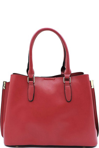 Fashion Multi Compartment Satchel