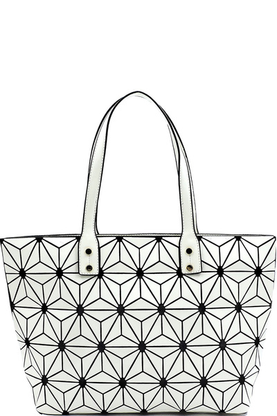 Geometric Shopper