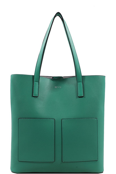 Chic Modern Fashion Tote Bag