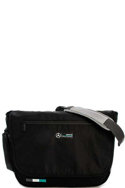 Mercedes AMG Petronas Active Messenger Bag