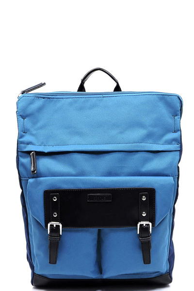BLAN_C Twill Backpack