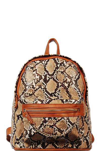Trendy Fashion Back Pack