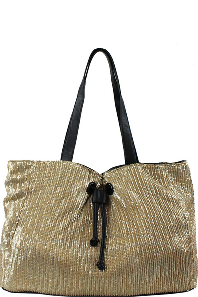 Sequins Elegant Fashion Handbag