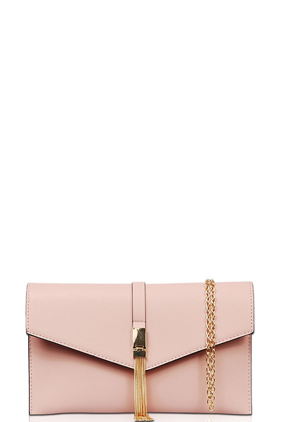 Elegant Fashion Clutch and Cross Body Bag