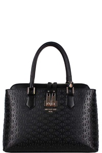 Nicole Lee Modern Chic Satchel Bag