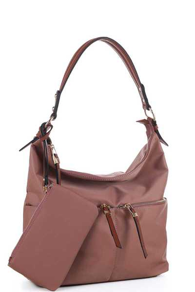 MODERN STYLISH FASHION HOBO BAG