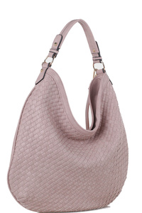 Woven Handbags Fashionable Simple Handbag