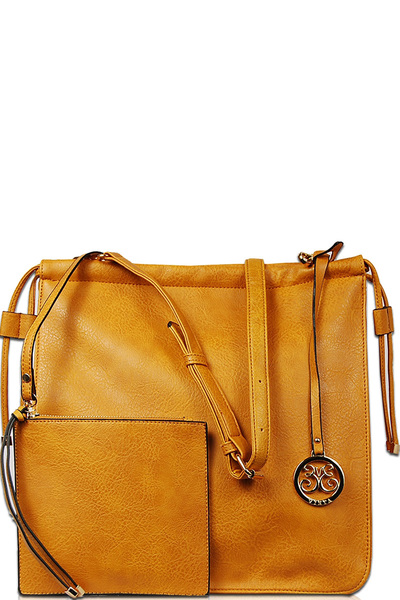MADDISON TOP HANDLE BAG
