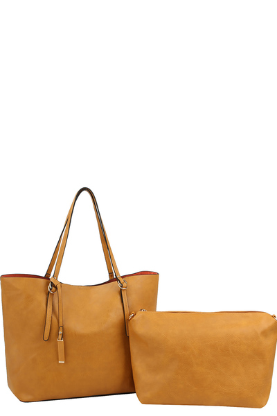 Fashion 2-in-1 Shopper