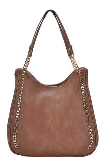 DESIGNER FASHION SATCHEL BAG