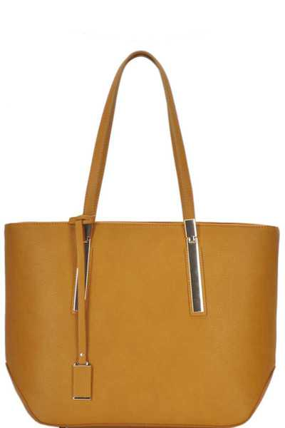 STYLISH FASHION TOTE BAG