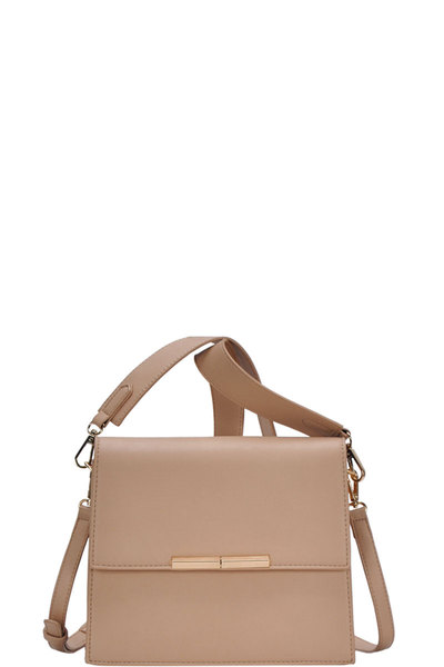 FASHION CUTE MODERN CROSSBODY WITH DOUBLE STRAPS
