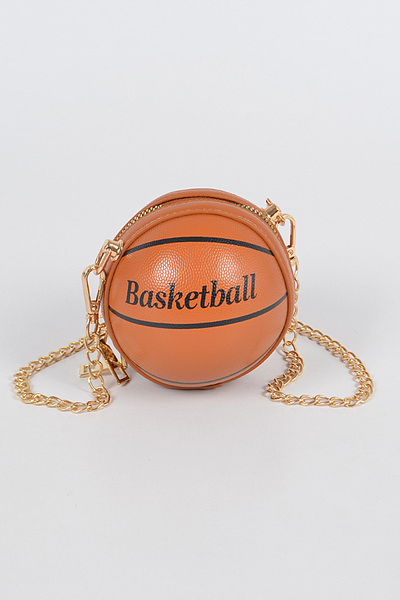 Basketball Mini Bag