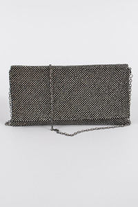 Full Stoned Party Clutch