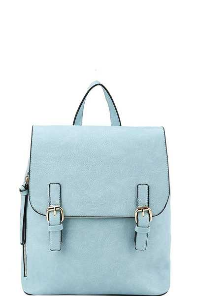FASHION STYLISH CUTE COLOR BACKPACK