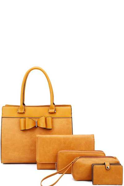 5IN1 STYLISH TOTE