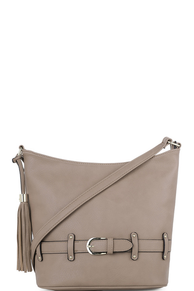 Elegant Fashion Cross Body Bag