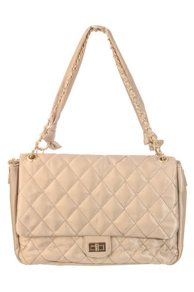 Quilted Rectangle Fashion Hand Bag
