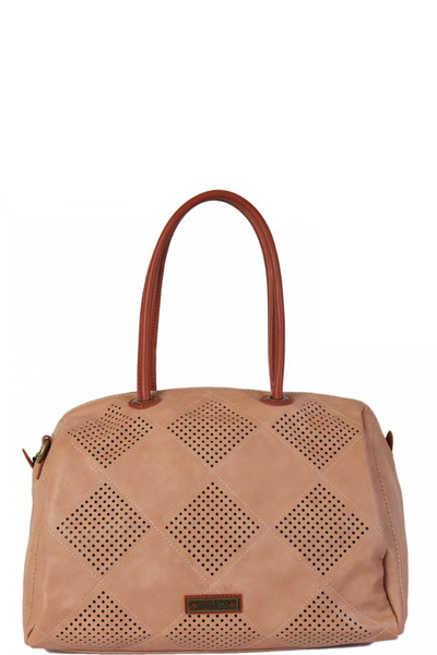 NICOLE LEE NIKKY DANA BOSTON BAG