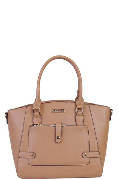 NICOLE LEE NIKKY CLODAGH SATCHEL BAG