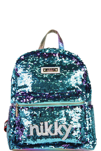 NICOLE LEE NIKKY GRETEL BACKPACK