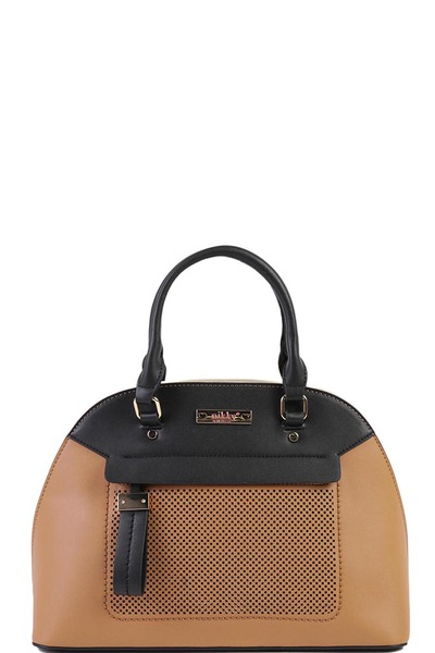 NICOLE LEE NIKKY FINOLA DOME BAG